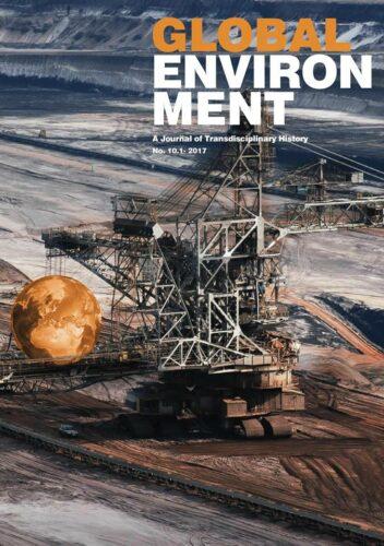 """Publication: H. Trischler, """"Manufacturing Landscapes"""""""
