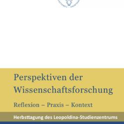 Ruth Müller, Wissenschaftskulturen im Wandel: Werte und Bewertung