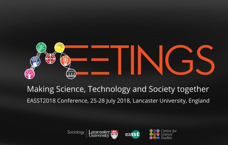 """Lecture 28th July 2018: S. Blacker, """"Grounding the Data. Community-Based Toxicology in Northern Alberta, Canada"""""""