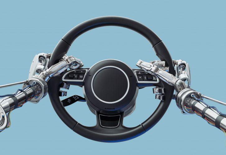"""(Deutsch) Workshop """"Who's Driving?"""", December 6/7"""