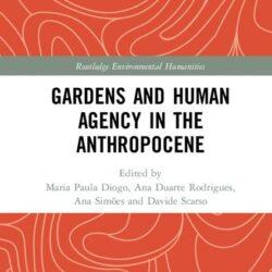"""Publication: H. Trischler: """"A New Machine in the Garden? Staging Technospheres in the Anthropocene"""""""