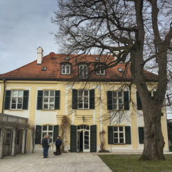 """Practicing Evidence – Evidencing Practice"" Conference in Munich"