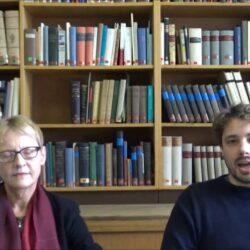 Videoreihe: Teilprojekte stellen sich vor