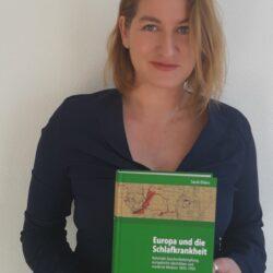 Forschungspreis für Sarah Ehlers