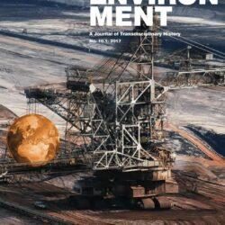 """Publikation: H. Trischler: """"Manufacturing Landscapes"""""""