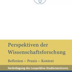 Ruth Müller: Wissenschaftskulturen im Wandel: Werte und Bewertung