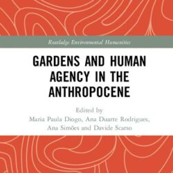 "Publication: H. Trischler: ""A New Machine in the Garden? Staging Technospheres in the Anthropocene"""