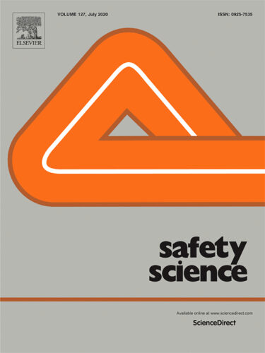 Recently Published: Hassauer, C., Roosen, J.: Toward a conceptual framework for food safety criteria