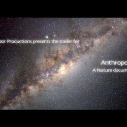 AnthropoceneandCitizenScience:Film screening and lecture