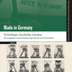 """New Publication: Karin Zachmann, """"Relativ sicher? Das Kernkraftrisiko als Herausforderung der Fürsorgediktatur der DDR"""""""