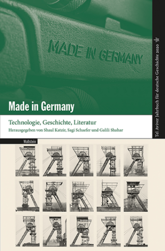 """New Publication: Karin Zachmann, """"Relativ sicher?"""" (Relatively Safe?)"""